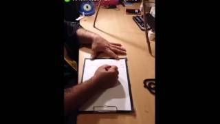 getlinkyoutube.com-حصريا تعلم صناعة خاتم للجلب والمحبة مع الشيخ ابوقاسم (الجزء1)