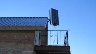 getlinkyoutube.com-Solar Tracker DIY