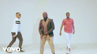 DJ Hamida - L'argent n'aime pas les gens (ft. Barack Adama, Lefa)