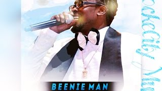 Beenie Man - RIP Friends