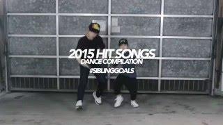 getlinkyoutube.com-2015 Hit Songs Siblings Dance