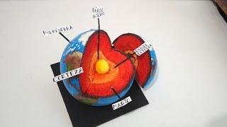getlinkyoutube.com-Capas de la Tierra (maqueta)