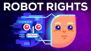getlinkyoutube.com-Do Robots Deserve Rights? What if Machines Become Conscious?