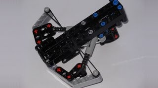 getlinkyoutube.com-Lego Crossbow by captainrex7567