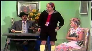 getlinkyoutube.com-Chaves - Era Uma Vez Um Gato (Parte 2) 1975