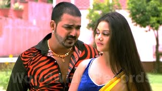 getlinkyoutube.com-Ka Kasoor Bhail Ba Ankhiyaan Se - BHOJPURI HOT SONG | PAWAN SINGH, TANU SHREE