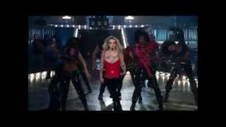 getlinkyoutube.com-Britney Spears -  Dance live/clips - Megamix 2015