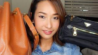 getlinkyoutube.com-เปิดถุงช้อป เสื้อผ้า รองเท้า กระเป๋า | Tk Sasitorn