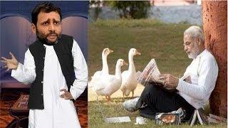 getlinkyoutube.com-Rahul Planned Modi Win : Episode 369 - Comedy Show Jay Hind!