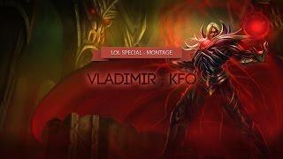 getlinkyoutube.com-KFO 크포 블라디미르 매드무비 *KFO Vladimir Mad Movie #1 [롤스페셜]