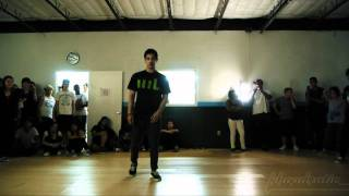 "getlinkyoutube.com-Brian Puspos // Chris Brown - ""Wet The Bed"""