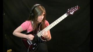 """getlinkyoutube.com-""""Vivaldi Tribute"""" (Patrick Rondat) Tina S cover"""