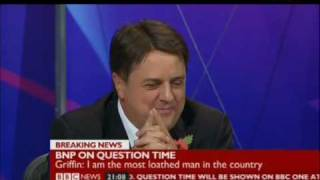getlinkyoutube.com-NICK GRIFFIN LAUGHING STOCK ON QUESTION TIME
