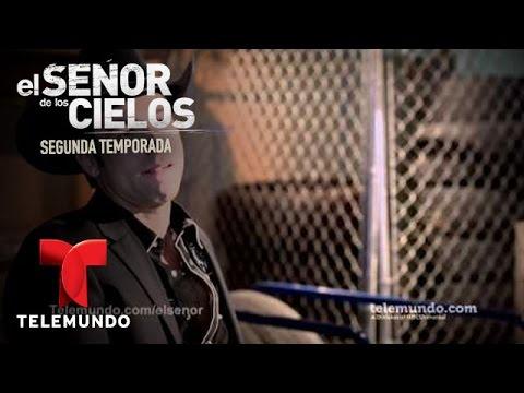 El Senor De Los Cielos Habra Segunda Temporada Ximena Herrera