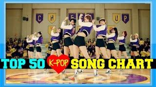 getlinkyoutube.com-[TOP 50] K-POP SONGS CHART - APRIL 2016 (WEEK 5)