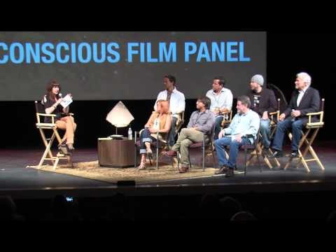 Sedona World Wisdom Days: Film Panel Discussion (Full Version)