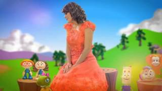 getlinkyoutube.com-Crianças Diante do Trono - Davi ( Completo )