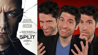 getlinkyoutube.com-Split - Movie Review