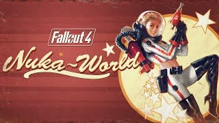 Fallout 4 - Nuka-World DLC Trailer