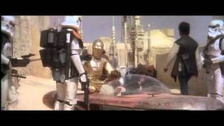 getlinkyoutube.com-Star Wars Episode IV - A New Hope (1977) - Obi Wan - Mos Eisley - These are not the droids