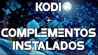 getlinkyoutube.com-KODI TV EN VIVO/ ADDONS INSTALADOS/ XBMC 2015 TV ONLINE
