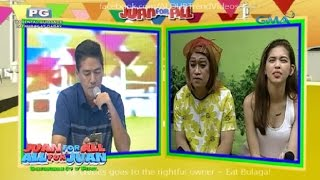 Eat Bulaga Sugod Bahay October 20 2016 Full Episode #ALDUB66thWeeksary