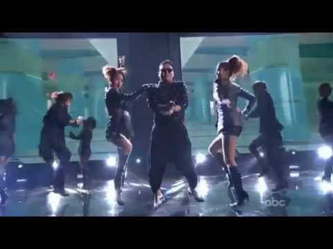 PSY ft. Special guest MC Hammer -
