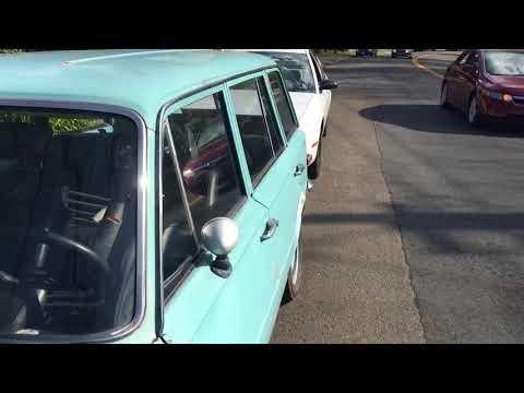 ВАЗ-2102 (Fiat 124)