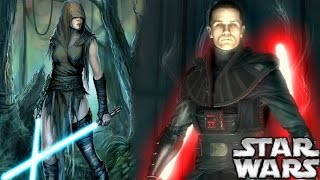 getlinkyoutube.com-Why Sith Apprentices Are More Powerful Than Most Jedi - Star Wars Explained
