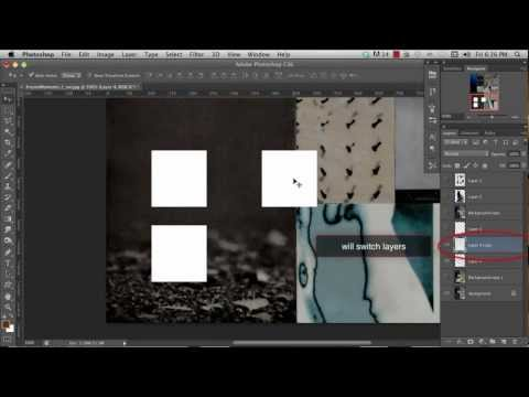 Intro to Photoshop CS6-Part 3 - Tools