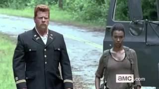getlinkyoutube.com-The Walking Dead- Your property now belongs to negan
