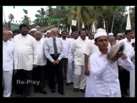 LTTE bomb attack on the Milad-Un-Nabi Festival - 2009-03-10