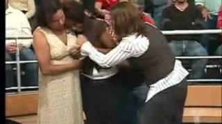 getlinkyoutube.com-Tv Show!   Caso Cerrado 2010 Dia de furia de la Doctora Ana Maria Polo Parte 3