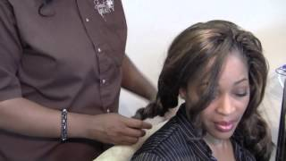 getlinkyoutube.com-Night Regimen for Tree Braids