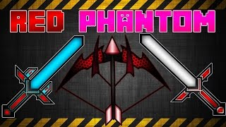 getlinkyoutube.com-★ Minecraft PvP Texture Pack R3D Phantom ★