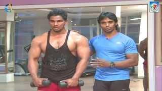 getlinkyoutube.com-Bodybuilding Mr India Ghouse - Motivation Workout - Body Mass Training Workout