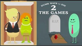 getlinkyoutube.com-Dumb Ways To Die - Trump Way To Die High Score