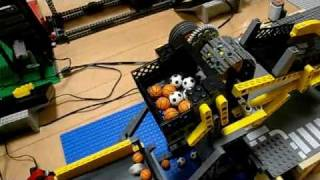 getlinkyoutube.com-Construction en lego impressionnante