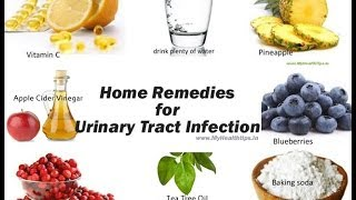 getlinkyoutube.com-Best home treatment for urinary tract infection