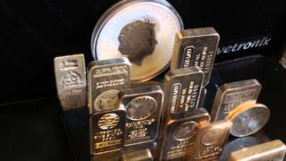 getlinkyoutube.com-5 Reasons Why Silver Will Increase In Value