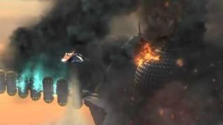 getlinkyoutube.com-Hero Factory: Ordeal of Fire trailer