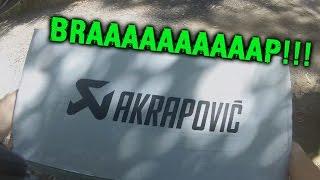 getlinkyoutube.com-MT-07 Akrapovic Review & Performance Test!