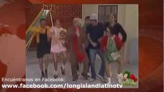 getlinkyoutube.com-¿El Chavo del 8 inventó el Gangnam Style?