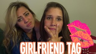 getlinkyoutube.com-Girlfriend Tag | LGBT