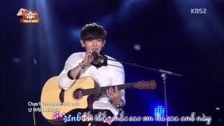 getlinkyoutube.com-[Vietsub] - Lyrics - Người Ấy - EXO (That Person)