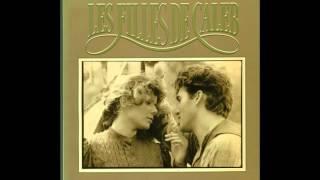 Les filles de Caleb - Richard Grégoire - Album Complet