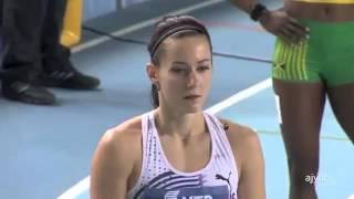 getlinkyoutube.com-나 오늘부터 세계 여자 육상에 올인