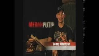 getlinkyoutube.com-Merah Putih Cast Commentary: Donny Alamsyah (Eng Sub)