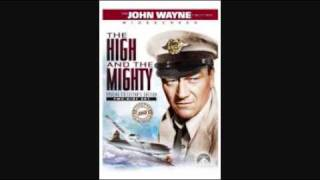 """getlinkyoutube.com-DIMITRI TIOMKIN - THEME FROM """"THE HIGH AND THE MIGHTY"""""""