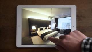 getlinkyoutube.com-UE4 interior visalization for ipad